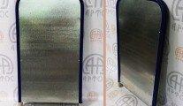Штендер прямоугольный (рама+оцинкованный лист)